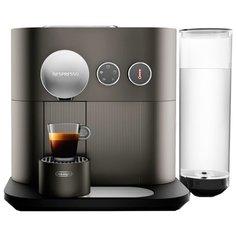 Кофемашина DeLonghi Nespresso Expert EN 350.G серый
