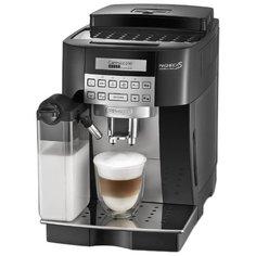 Кофемашина DeLonghi Magnifica ECAM 22.360 S черный