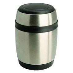 Термос для еды Regent Soup 93-TE-S-1-380 (0,38 л) серебристый