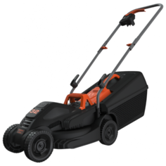 Газонокосилка BLACK+DECKER BEMW351-QS