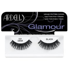 Ardell накладные ресницы Glamour Fashion Lash 101 demi black