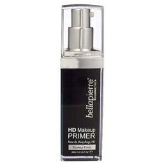 Bellapierre праймер HD Makeup Primer 30 мл бесцветный