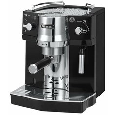 Кофеварка рожковая DeLonghi EC 820 B black