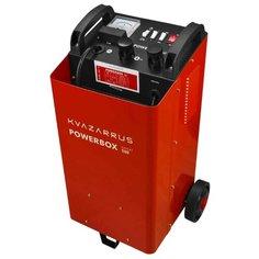 Пуско-зарядное устройство Kvazarrus PowerBox 500 красный/черный