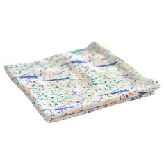 Многоразовые пеленки TinyTwinkle хлопок 120х120 краски