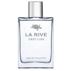 Туалетная вода La Rive Grey Line, 90 мл