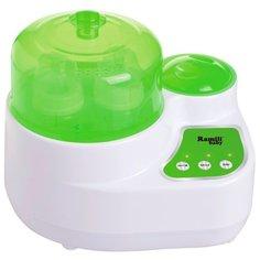 Подогреватель-стерилизатор Ramili Baby BSS250 зеленый