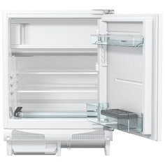 Встраиваемый холодильник Gorenje RBIU 6091 AW