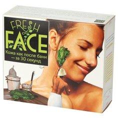 Биобьюти скраб для лица Fresh face для сухой кожи 72 г