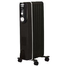 Масляный радиатор Ballu Comfort BOH/MD-07 черный