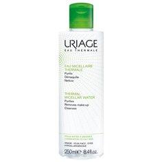 Uriage мицеллярная вода очищающая для жирной и комбинированной кожи, 250 мл