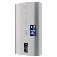 Накопительный электрический водонагреватель Electrolux EWH 100 Centurio IQ 2.0 Silver