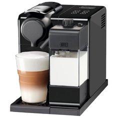 Кофемашина DeLonghi Nespresso Lattissima Touch Animation EN 560 черный