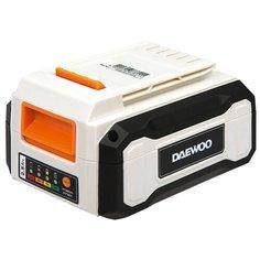 Аккумуляторный блок Daewoo Power Products DABT 2540 Li 40 В 2.5 А·ч