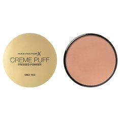 Max Factor Creme Puff пудра компактная Pressed Powder 05 translucent