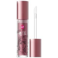 Bell Жидкая помада для губ Liquid Metal Lipstick, оттенок тон 03