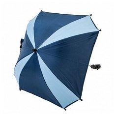 Altabebe Зонт для коляски AL7003 navy/light blue