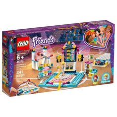 Конструктор LEGO Friends 41372 Гимнастическое шоу Стефани