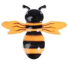 Термометр Inbloom Наша пчела 473-015 желтый