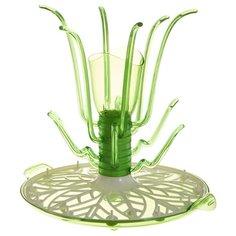 Munchkin Сушилка для бутылочек, зеленый