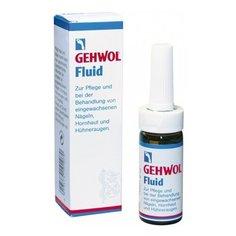 Средство для ухода за кожей вокруг ногтя Gehwol Fluid 15 мл