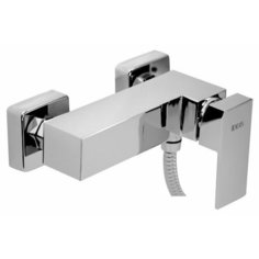 Смеситель для душа IDDIS Hunk VM33147CK однорычажный лейка в комплекте хром