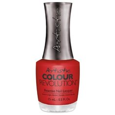 Лак Artistic Nail Design Color Revolution Nail Lacquer, 15 мл, оттенок MISCHIEF IS MY MIDDLE NAME