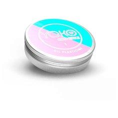 Yoko Oil Plasticine 1 Пластичное масло для лица, губ и шеи, 15 мл