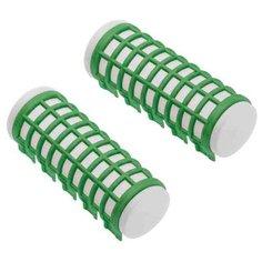 Классические бигуди DEWAL DBTR23 (23 мм) 6 шт. зеленый