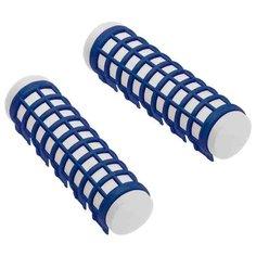 Классические бигуди DEWAL DBTR17 (17 мм) 6 шт. синий