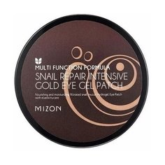Mizon Гидрогелевые патчи для глаз Snail Repair Intensive Gold Eye Gel Patch (60 шт.)