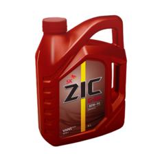 Трансмиссионное масло ZIC G-EP 80W-90 4 л
