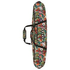 Сумка для сноуборда BURTON Gig Board Bag Stickers Print 146 см 18 см 151 см 33 см