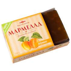 Мармелад Озерский сувенир фруктово-ягодный Абрикос 320 г
