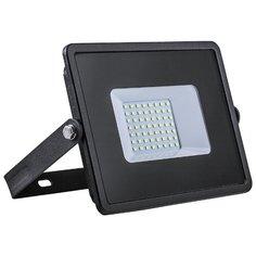 Прожектор светодиодный 30 Вт Feron LL-920 6400K (черный)