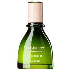 The Saem Urban Eco Harakeke Ampoule Сыворотка для лица с экстрактом новозеландского льна, 45 мл