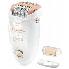 Эпилятор Rowenta EP5700 белый/розовый