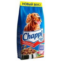Сухой корм для собак Chappi говядина 15 кг