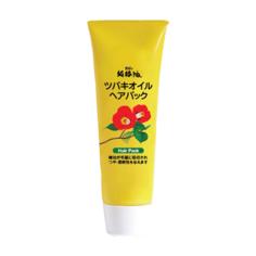 Kurobara Tsubaki Oil Маска для поврежденных волос, 280 г