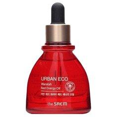 The Saem Urban Eco Waratah Red Energy Oil Масло для лица энергетическое, 30 мл