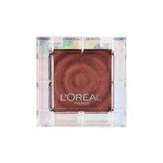 LOreal Paris Тени для век с маслами Color Queen 12 воинственный коричневый