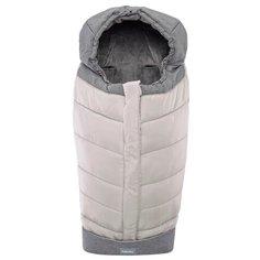 Конверт-мешок Inglesina для прогулочной коляски Stroller Winter Muff silver