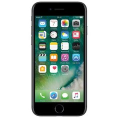 Смартфон Apple iPhone 7 32GB черный