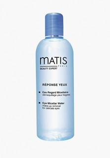 Мицеллярная вода Matis