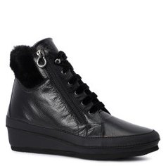 Ботинки PAKERSON 24834 черный