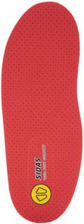 Стельки Sidas Custom Winter C Pro, размер 35-36
