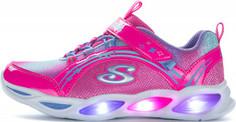 Кроссовки для девочек Skechers Shimmer Beams, размер 33