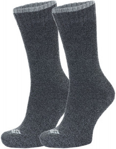 Носки Columbia Moisture Control Anklet, 2 пары, размер 39-42