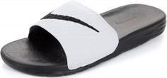 Шлепанцы мужские Nike Benassi Solarsoft, размер 40