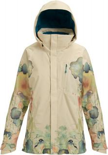 Куртка утепленная женская Burton Ak Gore-Tex Embark, размер 46-48